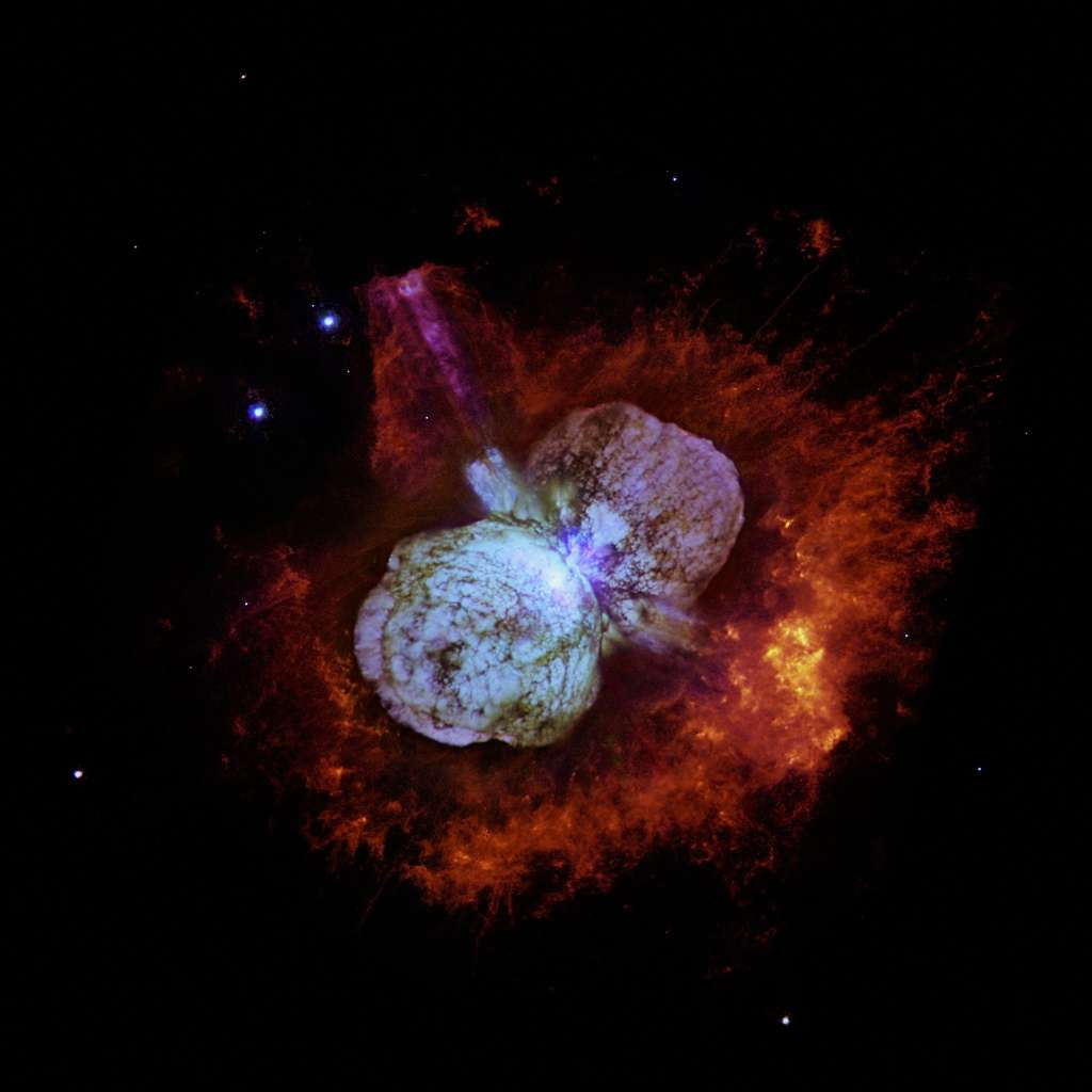 Super- en hyperreuzen: sterren die zich alleen in superlatieven laten beschrijven