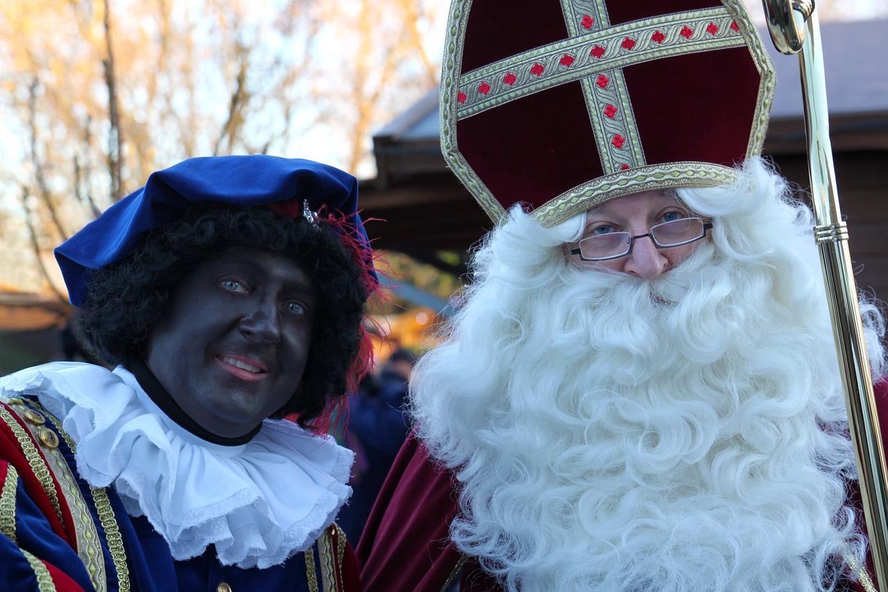 Is Zwarte Piet Racistisch