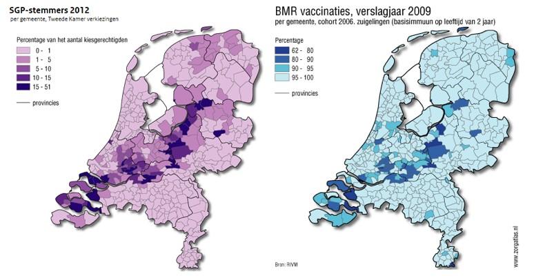 Vaccineren Levensgevaarlijk Of Levensreddend