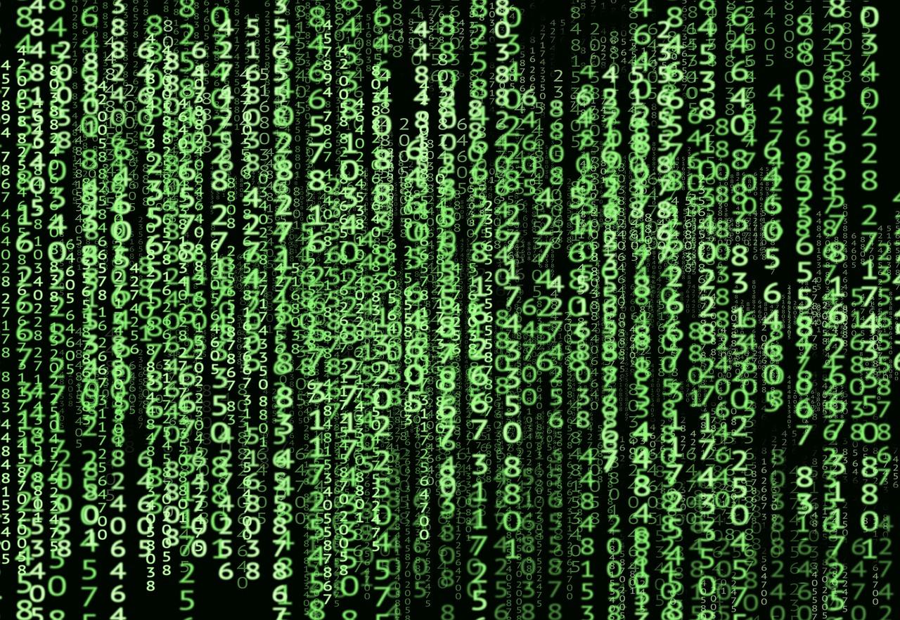 Priemgetallen en beveiliging internet