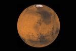Zo'n 4,2 miljard jaar geleden was leven op Mars al mogelijk
