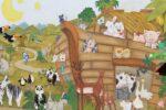 Het klimaat verandert en de 'Ark van Noach-strategie' biedt geen soelaas