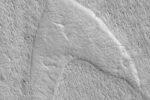 Star Trek-logo gespot op Mars