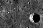 Dit zag Neil Armstrong slechts minuten voor de maanlanding (met video!)