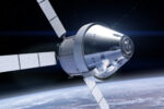 NASA legt laatste hand aan de veelbelovende Orion-capsule