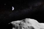 Planetoïde 2006 QV89 ligt toch niet op ramkoers met de aarde