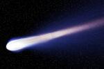 Foto vrijgegeven van het tweede object ooit afkomstig van buiten ons zonnestelsel