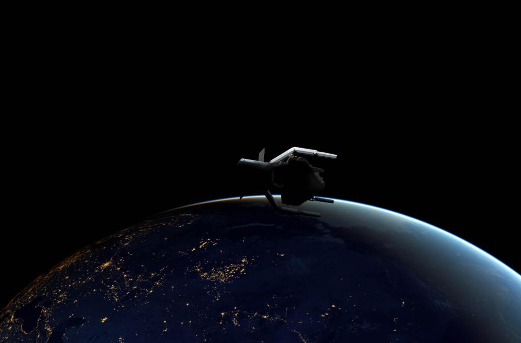europese-ruimtevaartorganisatie-gaat-als-eerste-daadwerkelijk-haar-ruimteafval-opruimen