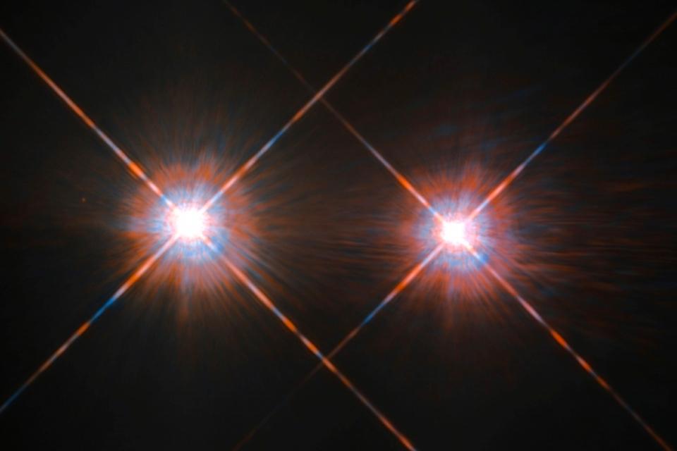 Zit er in de leefbare zone rond één van de dichtstbijzijnde sterren een planeet verstopt? - Scientias.nl