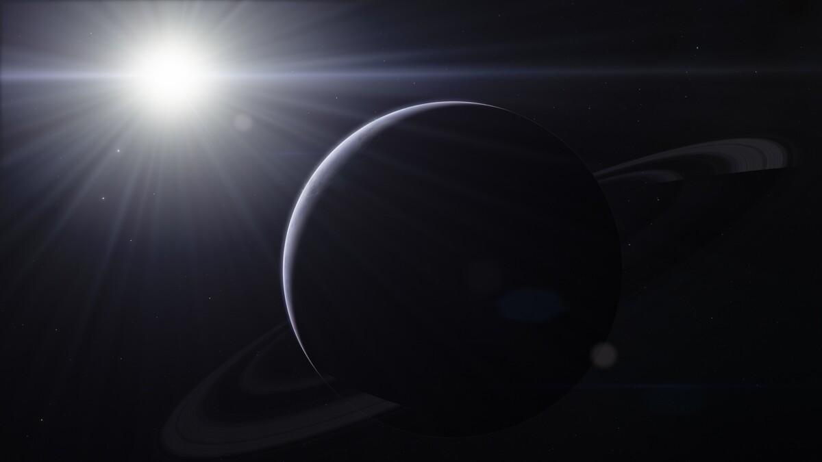 Drie planeten ontdekt in een recent ontdekte rivier van jonge sterren - Scientias.nl
