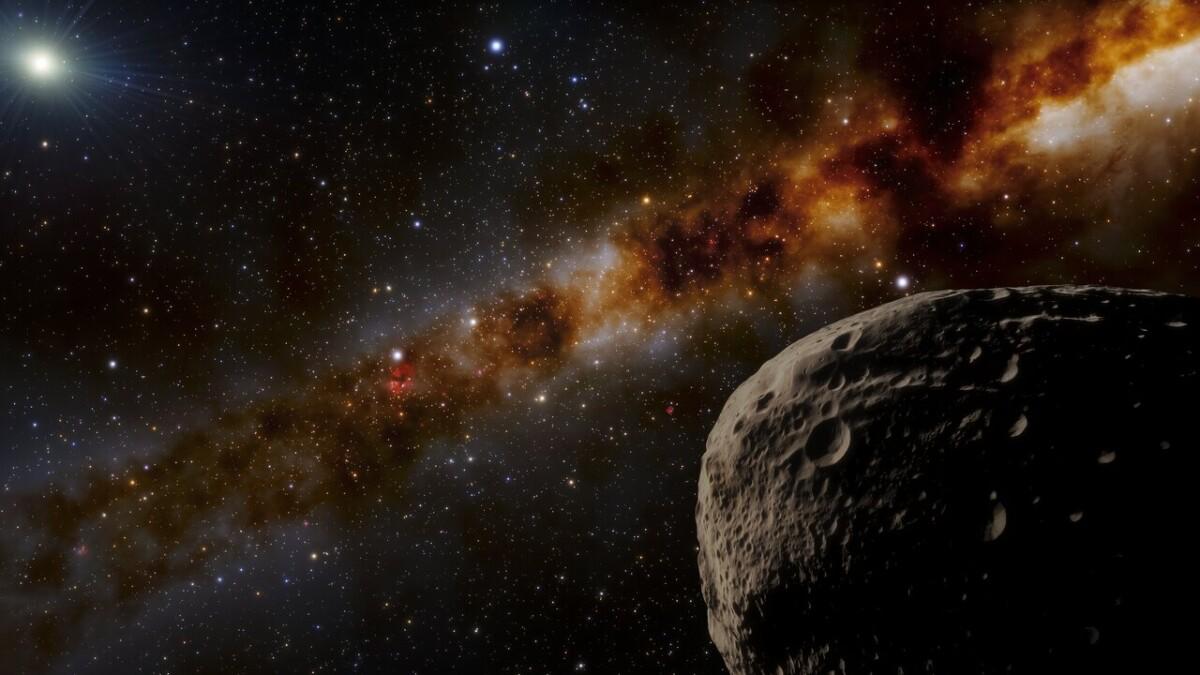 Farfarout is inderdaad het meest afgelegen object in ons zonnestelsel - Scientias.nl