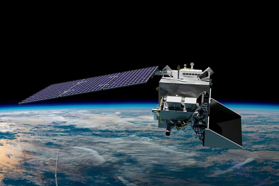 Nederlanders bouwen instrument voor de nieuwe klimaatsatelliet van NASA - Scientias.nl
