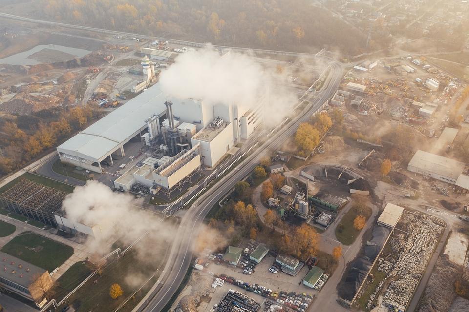 Nieuwe XPrize moet afvang en opslag van CO2 de vurig gewenste impuls geven - Scientias.nl